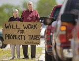 Property Appraisal Reform Should be Texas GOP Priority
